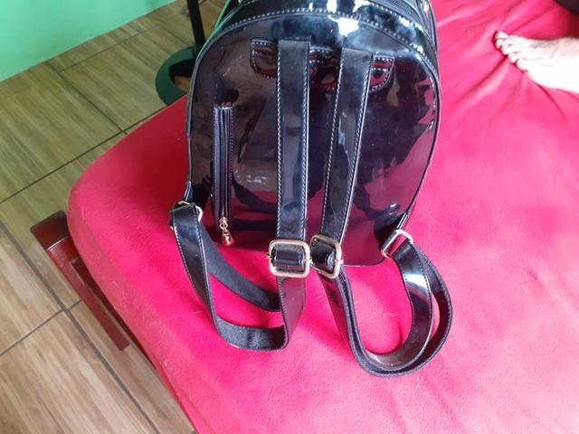 Vendo uma bolsa - Foto 3