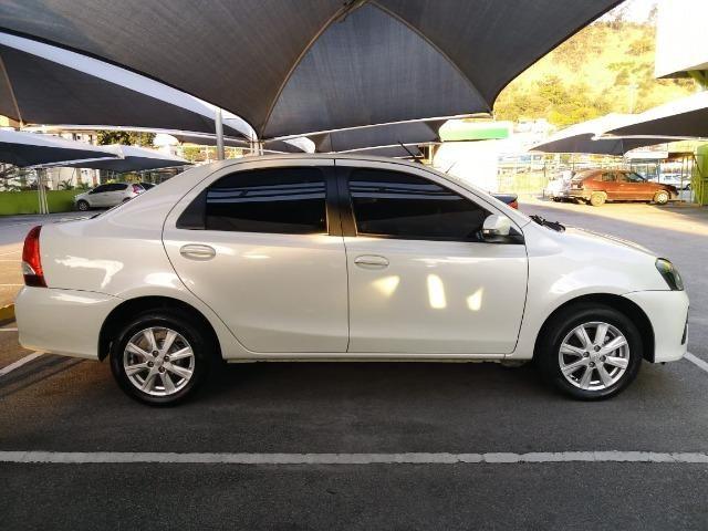 Toyota Etios Sedan 1.5 X Plus 2019 - Foto 5