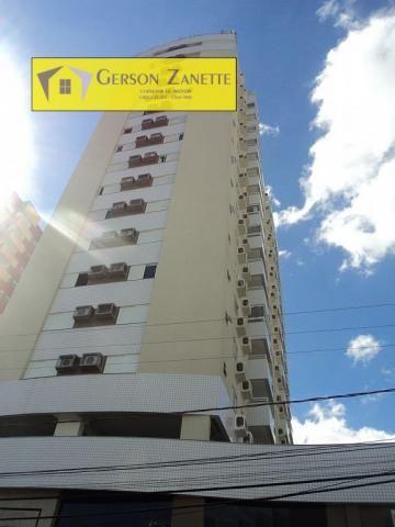 Apartamento, Centro, Criciúma-SC