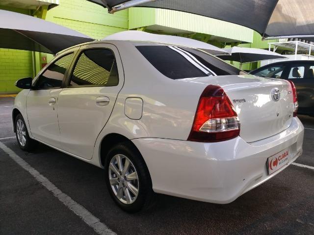 Toyota Etios Sedan 1.5 X Plus 2019 - Foto 6