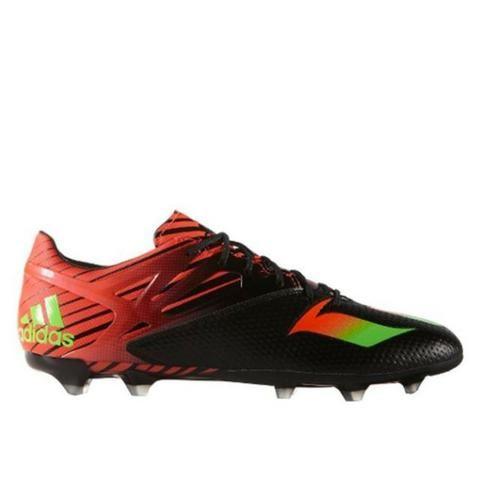 b9216fdfb95f6 Chuteira Campo da Adidas Messi 15.2 FG tamanho 44 e 45 - Roupas e ...