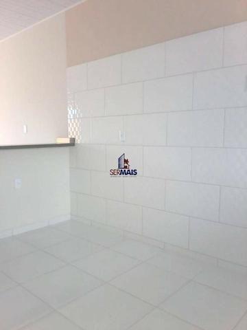 Excelente casa a venda localizada no bairro Orleans da Avenida Brasil na cidade de ji-para - Foto 8