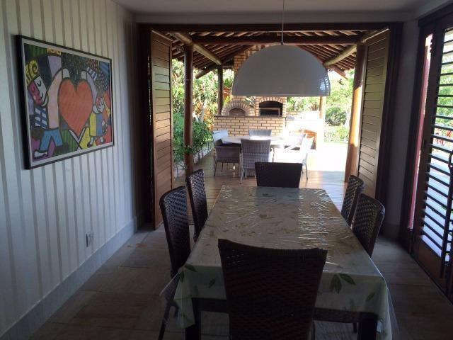 Oportunidade Casa Alto Padrão em Costa de Sauipe 950 mil - Foto 6