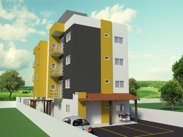 Apartamento Na Planta com Facilidade de Parcelamento