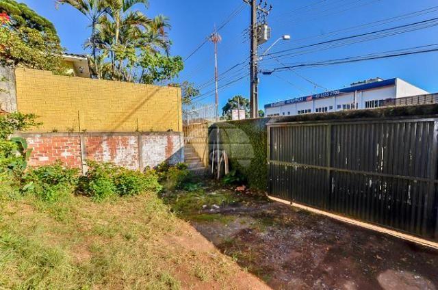 Terreno à venda em Sao lourenco, Curitiba cod:143184 - Foto 5