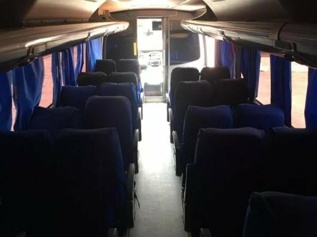 Ônibus Volare - Foto 4