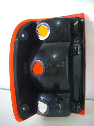 Lanterna Ranger 1998 a 2004, Tricolor ou Fumê, Lado Direito ou Esquerdo, temos os 2 lados! - Foto 2