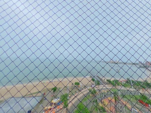 Apartamento 4 suítes Beira mar, vista Mucuripe - Foto 8