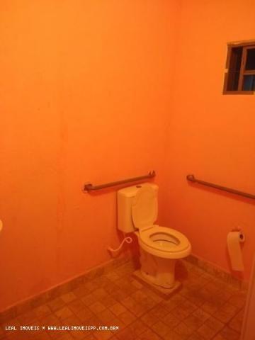 Salão comercial para venda em presidente prudente, vila marcondes, 2 banheiros - Foto 9