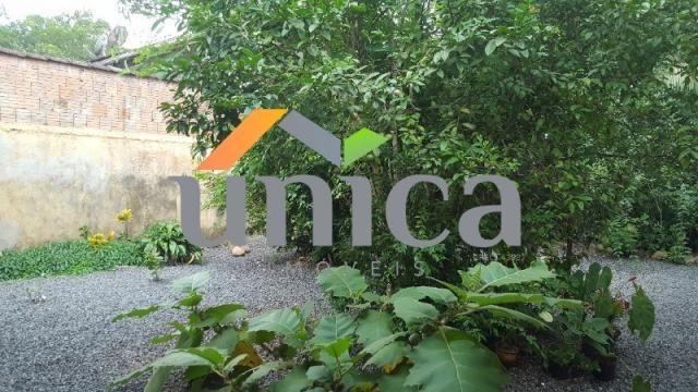 Casa à venda com 3 dormitórios em Vila nova, Joinville cod:UN01030 - Foto 10