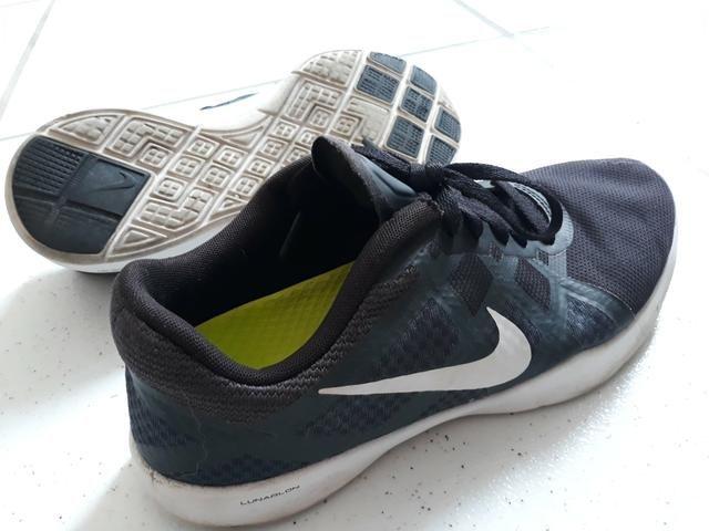 41a83a43cac Tenis feminino 37 - Roupas e calçados - Gonzaga