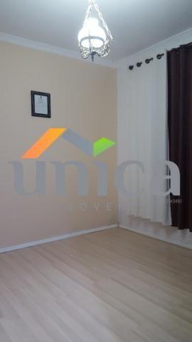 Casa à venda com 3 dormitórios em Vila nova, Joinville cod:UN01030 - Foto 18
