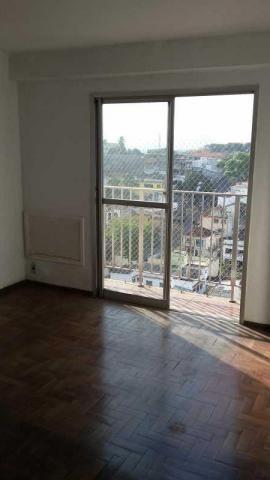 Apartamento à venda com 1 dormitórios em Méier, Rio de janeiro cod:MIAP10022 - Foto 4