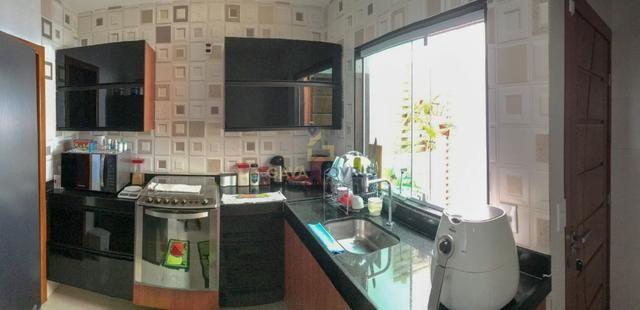 Casa em alto padrão com churrasqueira próximo a Campo Grande - Foto 9