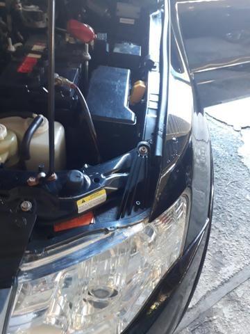 Mitsubishi Pajero HPE 3.2 DIESEL 2012/2013 - Foto 10