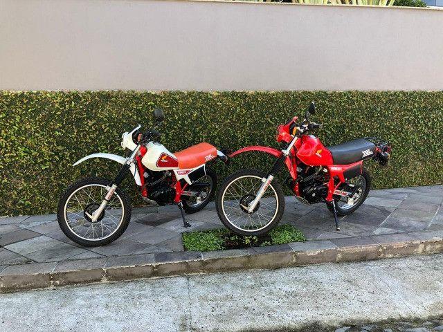 Moto Honda XL 250 ANO 1984 - Foto 4