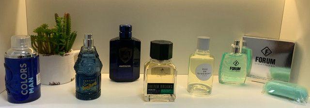 Perfumes Originais de marcas importadas - Masc e Fem - preços apartir  - Foto 2