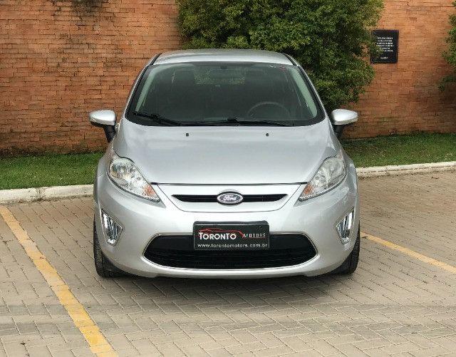Ford - Fiesta 1.6 Se Hatch 2012 - Foto 10