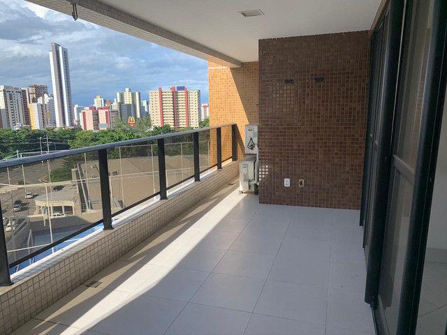 Apartamento maravilhoso à venda em Miramar