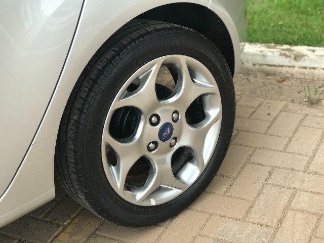 Ford - Fiesta 1.6 Se Hatch 2012 - Foto 9