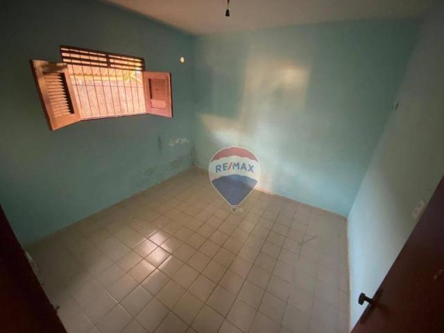 Casa com 3 dormitórios à venda, 76 m² por R$ 150.000,00 - Jacumã - Conde/PB - Foto 13