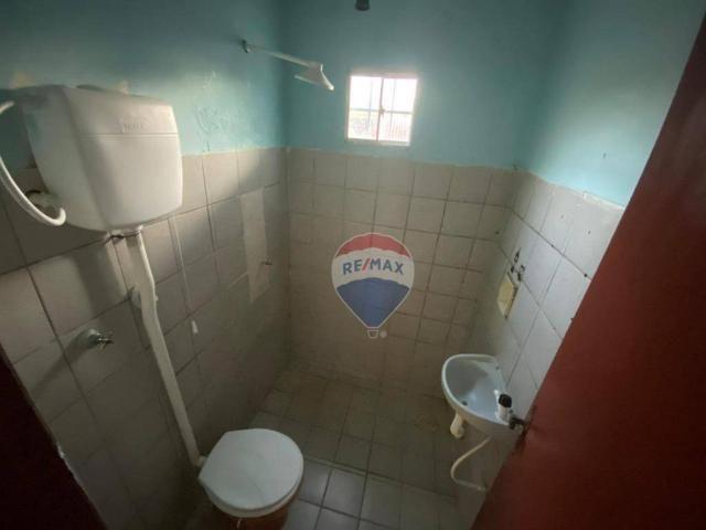 Casa com 3 dormitórios à venda, 76 m² por R$ 150.000,00 - Jacumã - Conde/PB - Foto 15