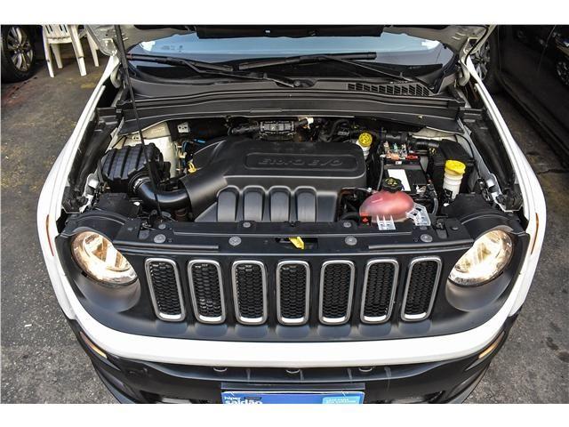 Jeep Renegade 1.8 16v flex sport 4p manual - Foto 11