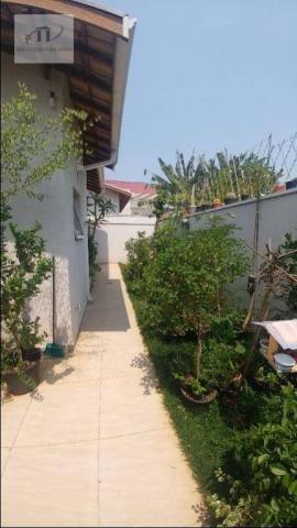 Casa à venda, 121 m² por R$ 545.000,00 - Condomínio Manaca - Jaguariúna/SP - Foto 5