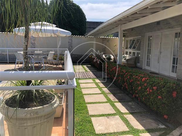 Casa à venda com 3 dormitórios em Parque a equitativa, Duque de caxias cod:885789 - Foto 7