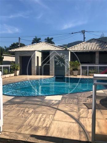 Casa à venda com 3 dormitórios em Parque a equitativa, Duque de caxias cod:885789 - Foto 6
