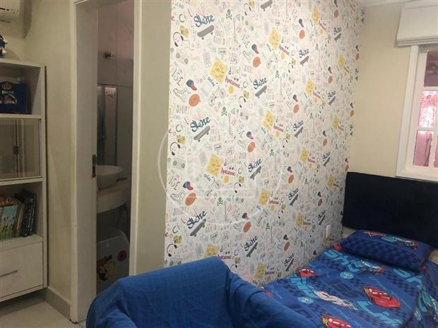 Casa à venda com 3 dormitórios em Parque a equitativa, Duque de caxias cod:885789 - Foto 16