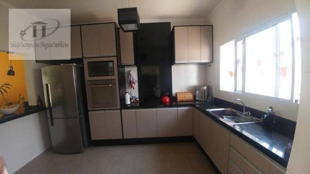 Casa à venda, 121 m² por R$ 545.000,00 - Condomínio Manaca - Jaguariúna/SP - Foto 10