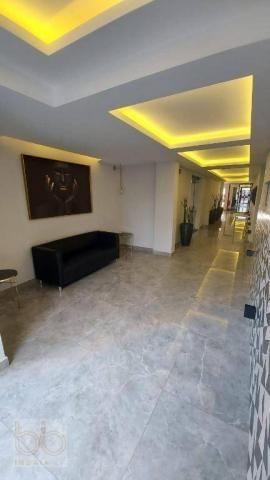 Apartamento com 3 dormitórios à venda, 129 m² por R$ 800.000,00 - Condomínio Edifício Paul - Foto 12