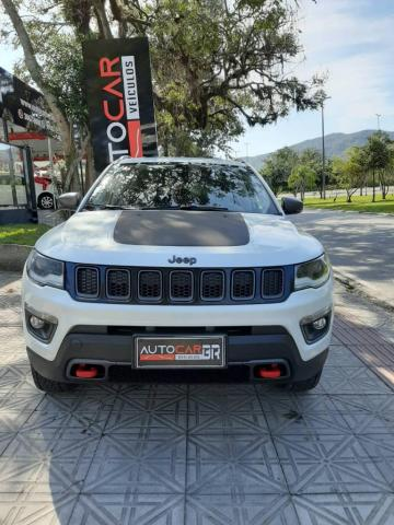 Jeep Compass TRAILHAWK - Foto 2