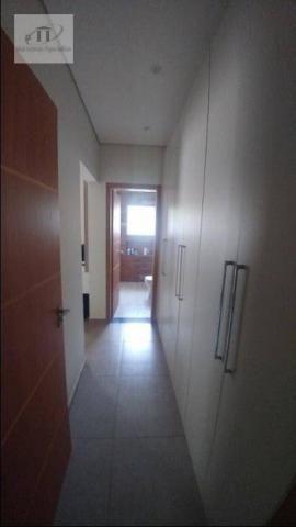 Casa à venda, 121 m² por R$ 545.000,00 - Condomínio Manaca - Jaguariúna/SP - Foto 18