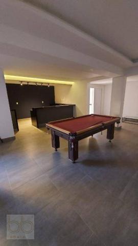 Apartamento com 3 dormitórios à venda, 129 m² por R$ 800.000,00 - Condomínio Edifício Paul - Foto 14