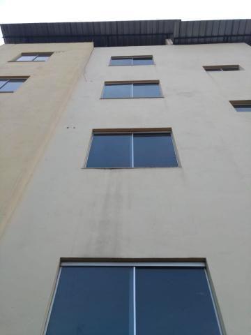 Apartamento para alugar em Centro, São brás do suaçuí cod:1050