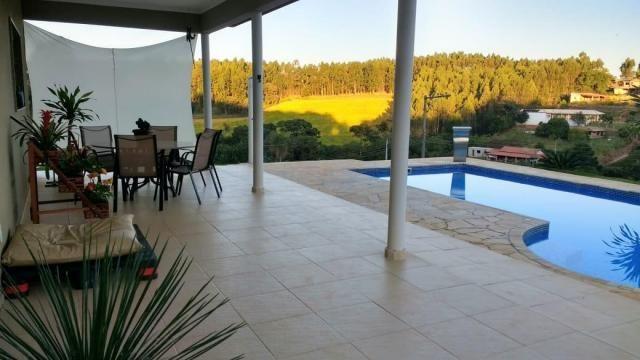 Casa à venda com 2 dormitórios em Fazenda velha, Pinhalzinho cod:CA0743 - Foto 11