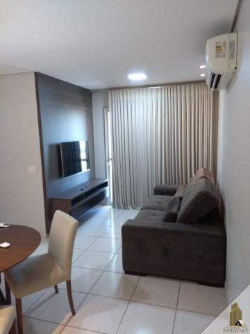 Apartamento para alugar com 3 dormitórios em Quilombo, Cuiabá cod:19413 - Foto 2