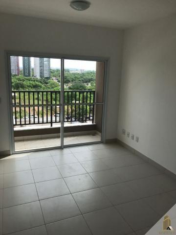 Apartamento para alugar com 2 dormitórios em Terra nova, Cuiabá cod:97216 - Foto 4