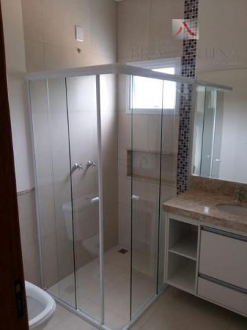 Casa de condomínio à venda com 3 dormitórios cod:CA0073_BRGT - Foto 12