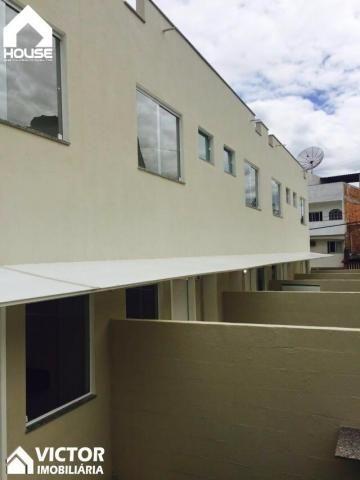 Casa à venda com 2 dormitórios em Kubitschek, Guarapari cod:SO0017_HSE - Foto 12