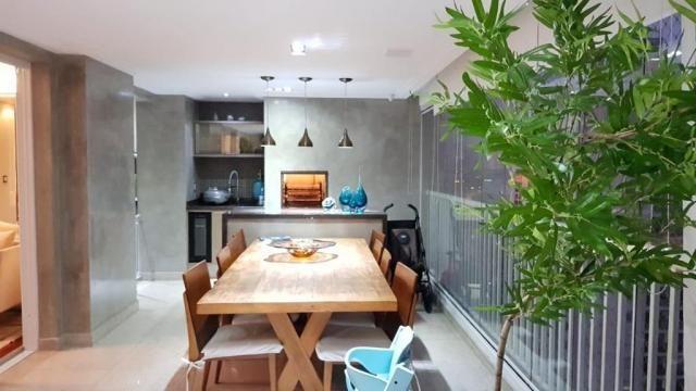 Apartamento à venda com 3 dormitórios em Vila regente feijó, São paulo cod:AP0396_PRST - Foto 20