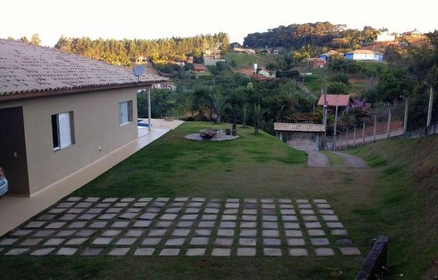 Casa à venda com 2 dormitórios em Fazenda velha, Pinhalzinho cod:CA0743 - Foto 13