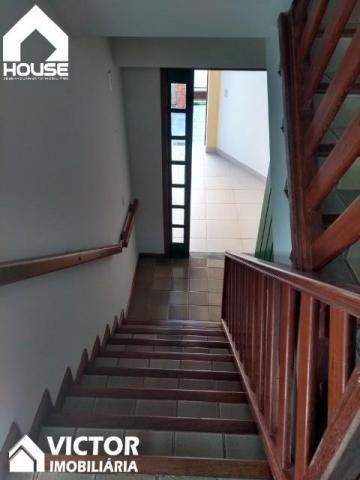 Casa à venda com 5 dormitórios em Balneário de meaípe, Guarapari cod:SO0010_HSE - Foto 14