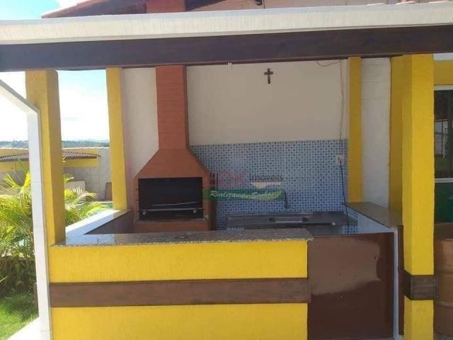 Rancho com 1 dormitório para alugar por R$ 3.800,00/mês - Granjas Rurais Reunidas São Juda - Foto 6