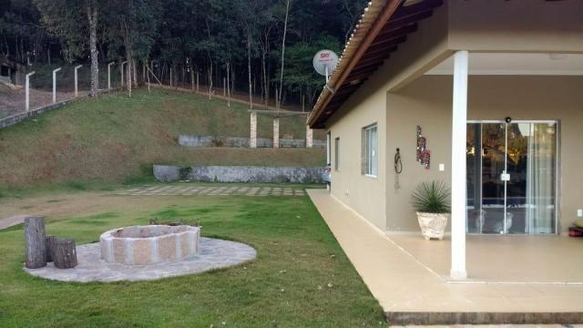 Casa à venda com 2 dormitórios em Fazenda velha, Pinhalzinho cod:CA0743 - Foto 17