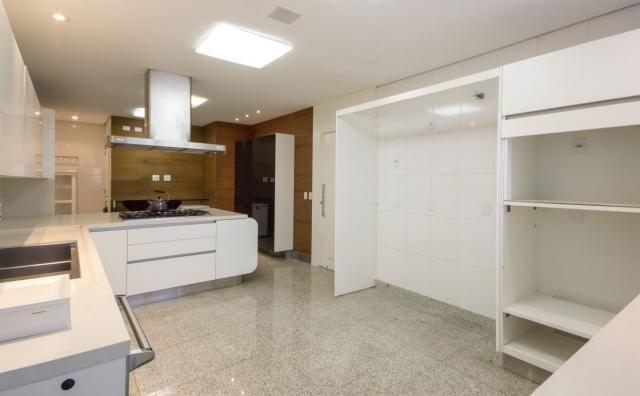 Apartamento à venda com 4 dormitórios em Tatuapé, São paulo cod:AP0835_PRST - Foto 4