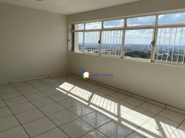 Apartamento com 3 dormitórios à venda, 112 m² por R$ 230.000 - Setor Central - Goiânia/GO - Foto 2