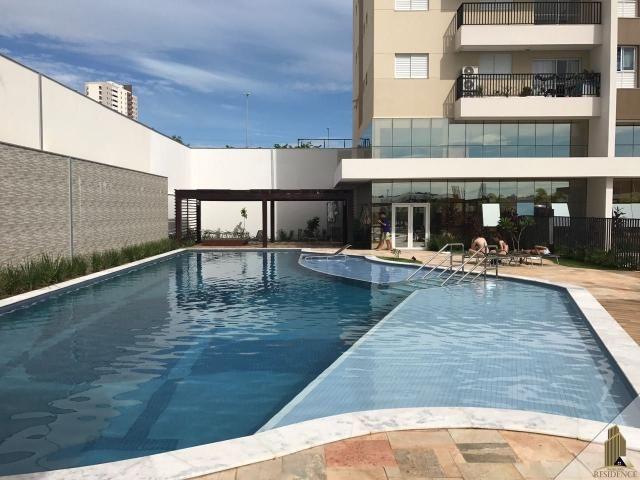 Apartamento para alugar com 2 dormitórios em Terra nova, Cuiabá cod:97216 - Foto 17